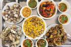 'Nhắc nhẹ' 3 quán ốc lừng danh đất Cảng cho dân sành ăn