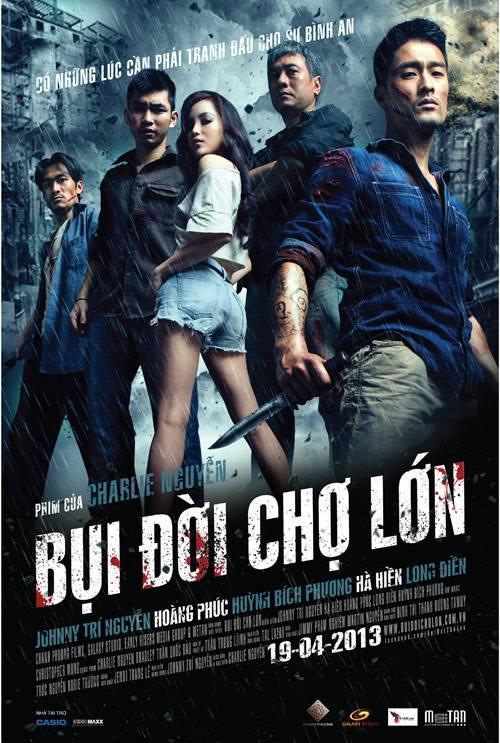 Web drama của Minh Hằng và loạt phim Việt từng bị tuýt còi-9