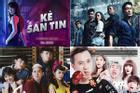 Web drama của Minh Hằng và loạt phim Việt từng bị 'tuýt còi'