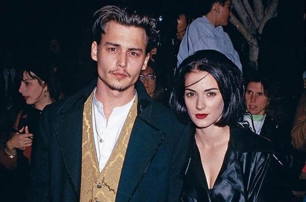 Tình cũ ra tòa làm chứng cho Johnny Depp-1