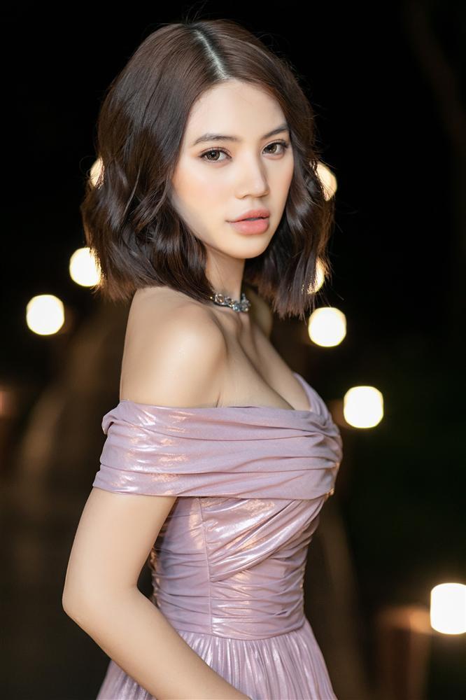 Jolie Nguyễn - mỹ nhân từng khiến giới giải trí ngả mũ nhờ loạt triết lý sống đạo đức-3