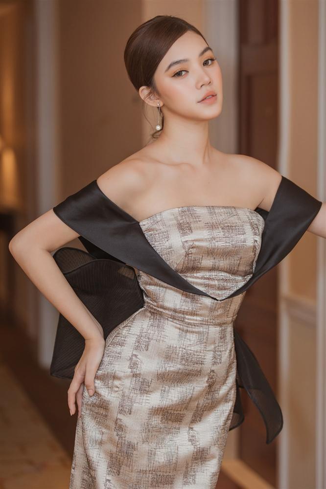 Jolie Nguyễn - mỹ nhân từng khiến giới giải trí ngả mũ nhờ loạt triết lý sống đạo đức-7