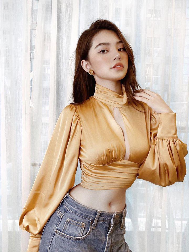 Jolie Nguyễn - mỹ nhân từng khiến giới giải trí ngả mũ nhờ loạt triết lý sống đạo đức-8