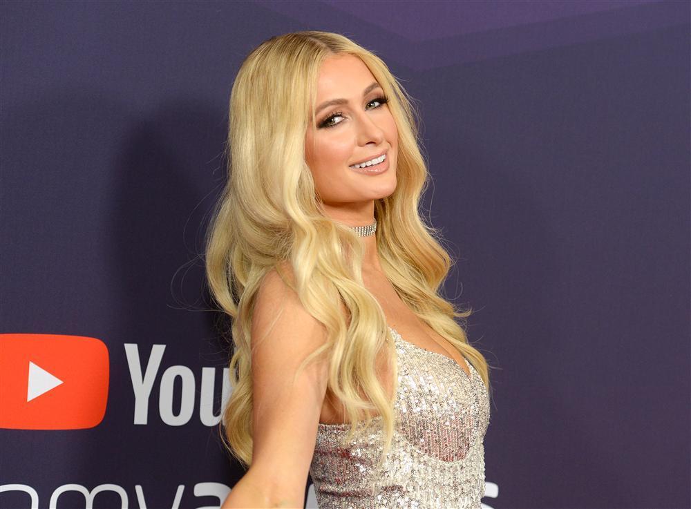 Nữ hoàng thị phi Paris Hilton tuyên bố tranh cử Tổng thống Mỹ-2