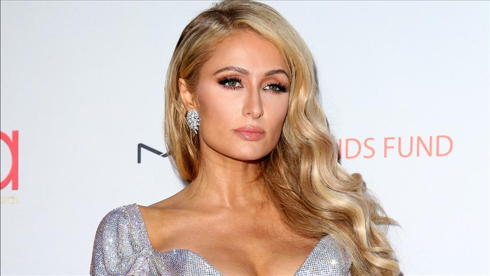 Nữ hoàng thị phi Paris Hilton tuyên bố tranh cử Tổng thống Mỹ-1