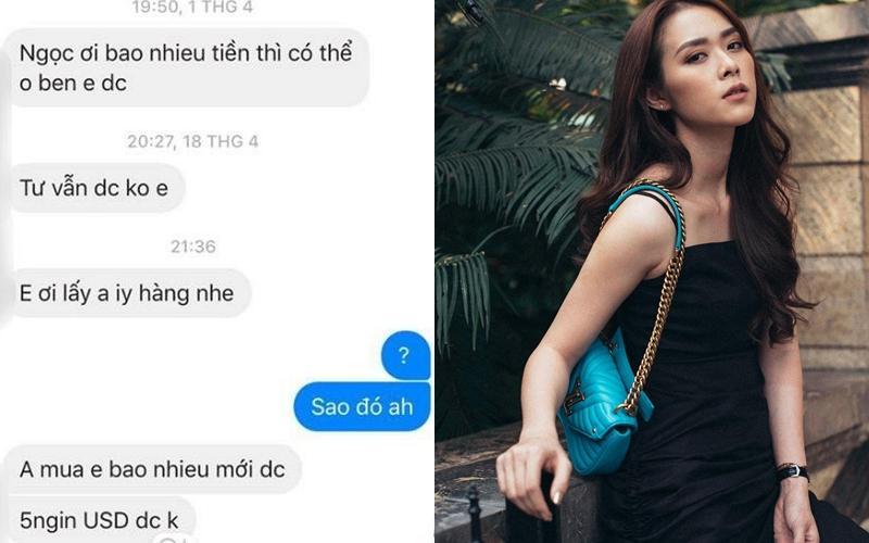 Những người đẹp showbiz Việt nào từng từ chối gạ tình trăm triệu?-4