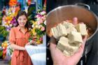 Ngỡ đậu phụ đông đá bỏ đi nhưng sau 10 phút chế biến của mẹ Hà Nội có ngay món ngon