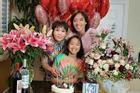 Việt Hương - Hoài Phương kỷ niệm 14 năm bên nhau