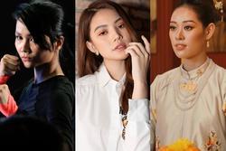 Hoa hậu đóng phim: Jolie Nguyễn chăm diện hàng hiệu, H'Hen Niê làm 'đả nữ'