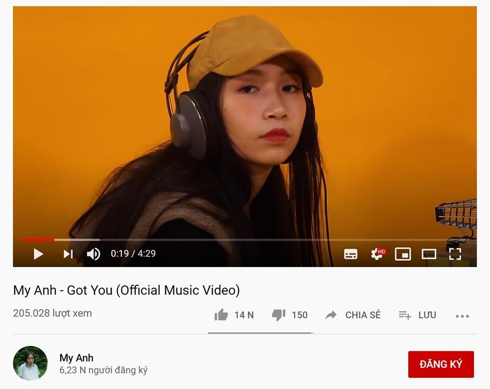 Danh sách MV kinh phí thấp ghi thêm 2 nghệ sĩ: Hoài Lâm và con gái Diva Mỹ Linh-5