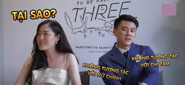 Thanh Tâm Người Ấy Là Ai bóc phốt Quang Lâm lạnh nhạt sau khi kết thúc show-4