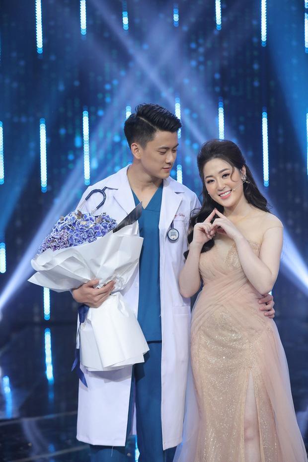Thanh Tâm Người Ấy Là Ai bóc phốt Quang Lâm lạnh nhạt sau khi kết thúc show-1
