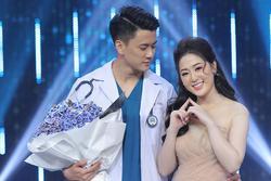 Thanh Tâm 'Người Ấy Là Ai' tập 8 'bóc phốt' khi bị bác sĩ điển trai Quang Lâm lạnh nhạt