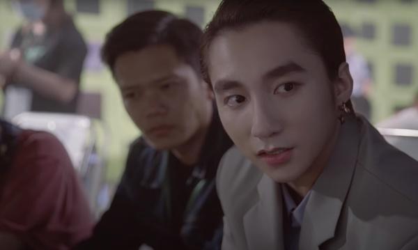 Cán mốc 50 triệu view, Sơn Tùng M-TP tung hậu trường MV làm fan điêu đứng-3