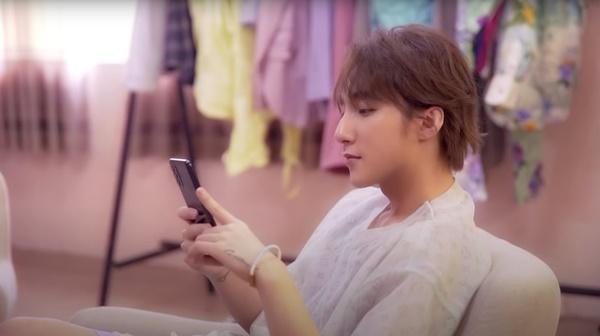 Cán mốc 50 triệu view, Sơn Tùng M-TP tung hậu trường MV làm fan điêu đứng-5
