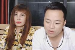 3 tuần sau 'dao kéo', cô dâu 63 tuổi ở Cao Bằng miệng méo đáng thất vọng