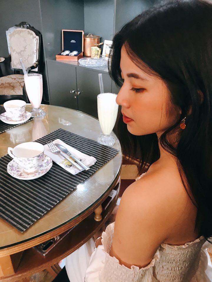 Bất ngờ với nhan sắc của hotgirl ống nghiệm Lan Thy sau 4 năm du học Nhật Bản-4