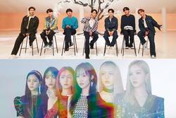'Apple G-Friend': 9 bí ẩn kết nối MV của BTS, TXT, G-Friend còn lâu bạn mới biết
