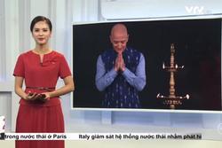 Vừa 'lên sóng', nữ MC mới toanh của 'Chuyển động 24h' đã chiếm trọn spotlight