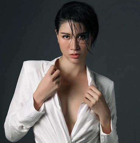 Trang Trần nói về phát ngôn chân dài bán dâm: Được bao nuôi thì nên kín kẽ-2