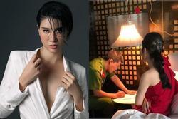 Trang Trần nói về phát ngôn chân dài bán dâm: 'Được bao nuôi thì nên kín kẽ'