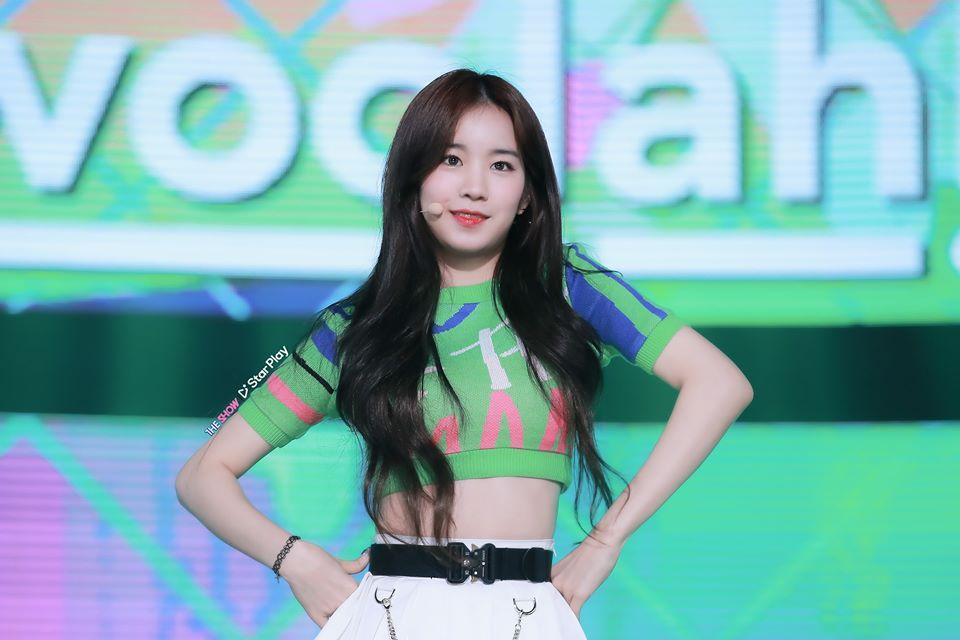 4 nữ idol tân binh từng là thực tập sinh SM Entertainment, xinh đẹp tài năng vẫn bị loại-2