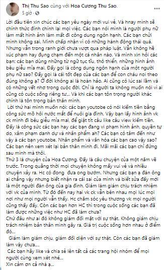 Xuất hiện nhiều tin nhắn chồng trẻ cô dâu Cao Bằng đu đưa tiểu tam-3