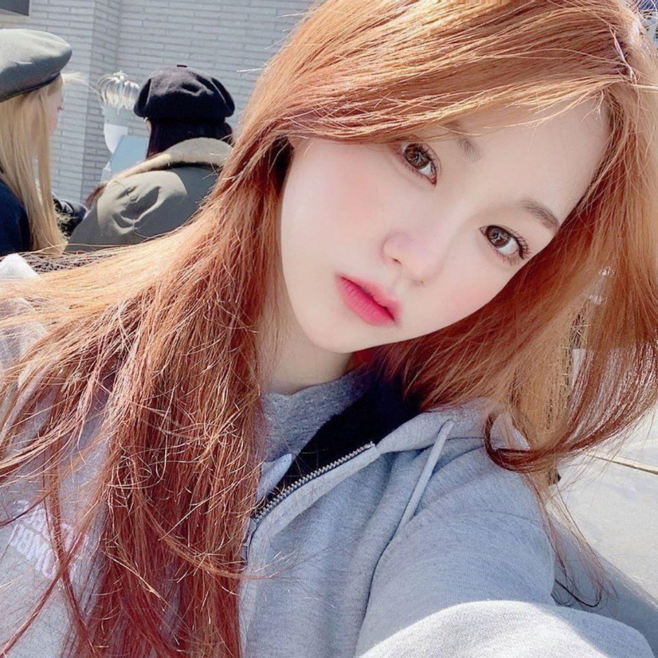 4 nữ idol tân binh từng là thực tập sinh SM Entertainment, xinh đẹp tài năng vẫn bị loại-3