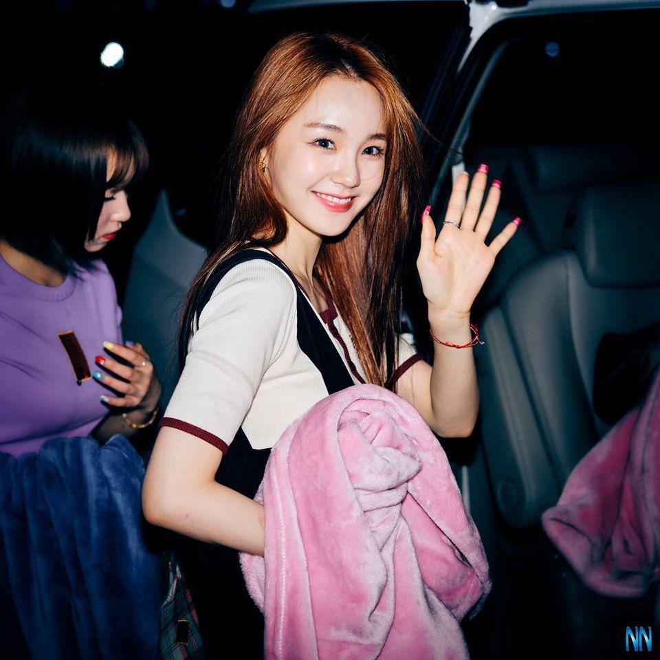 4 nữ idol tân binh từng là thực tập sinh SM Entertainment, xinh đẹp tài năng vẫn bị loại-4