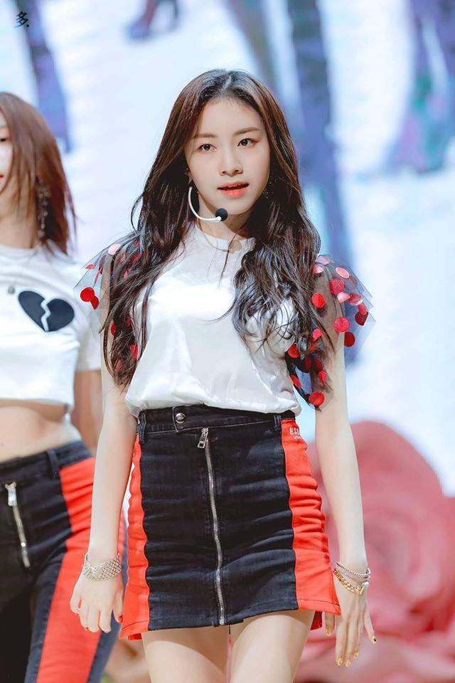 4 nữ idol tân binh từng là thực tập sinh SM Entertainment, xinh đẹp tài năng vẫn bị loại-6