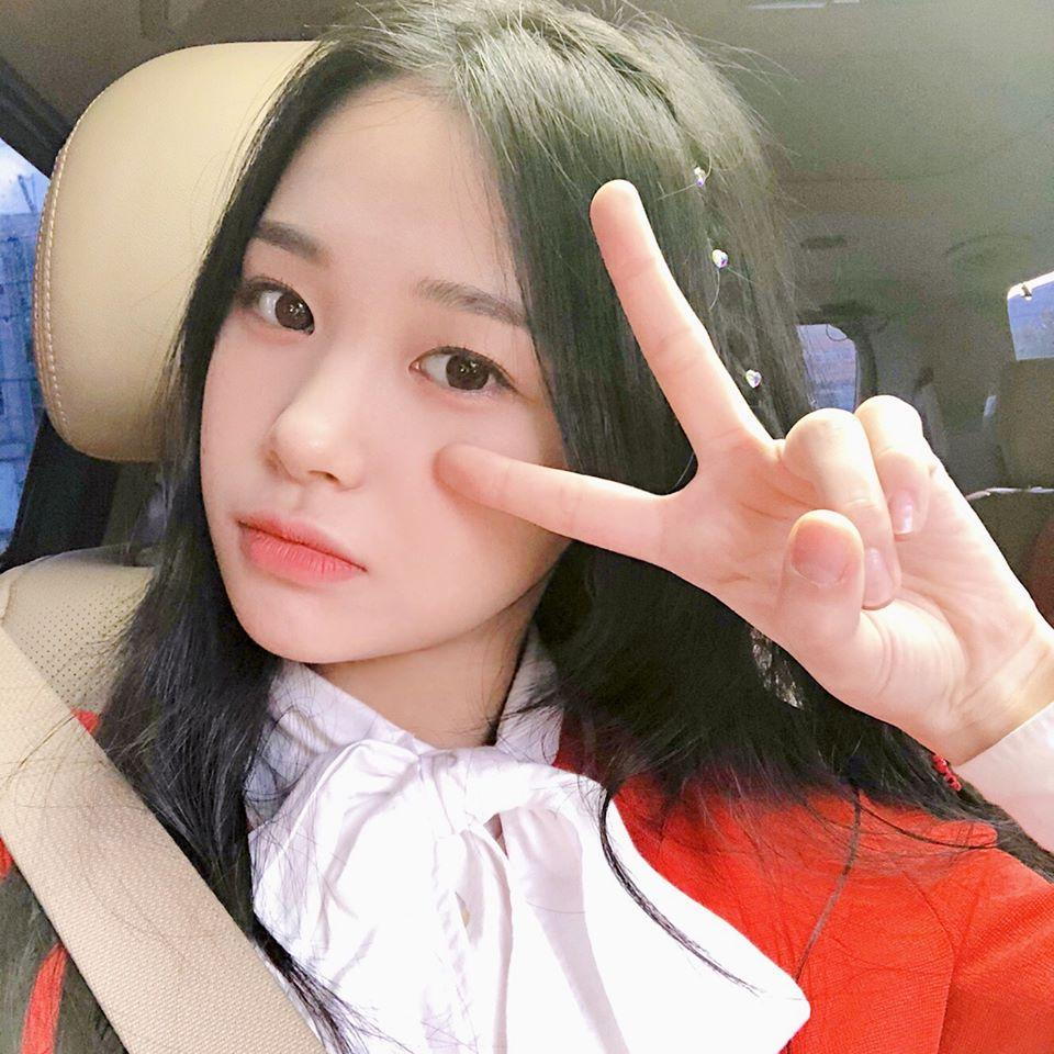 4 nữ idol tân binh từng là thực tập sinh SM Entertainment, xinh đẹp tài năng vẫn bị loại-7