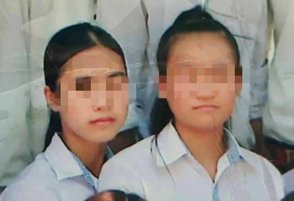 Bé gái Phú Thọ mất tích bí ẩn đột nhiên trở về-1