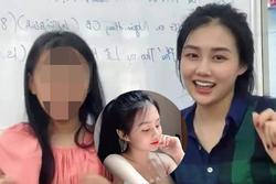 Vài bức ảnh chụp bên học sinh, cô giáo trẻ chiếm hết spotlight vì ngoại hình đẹp như hotgirl