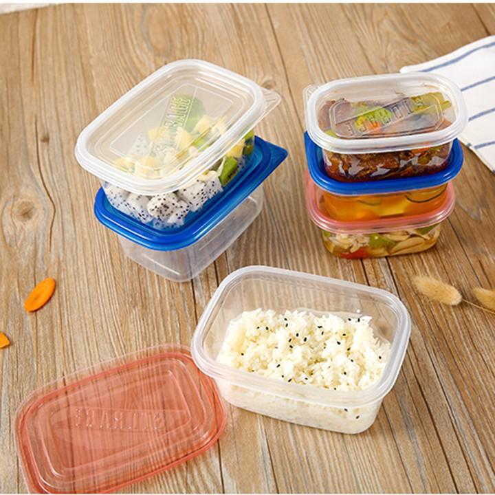 Vài chiêu sắp xếp thực phẩm trong tủ lạnh hay ra trò cho chị em yêu bếp-2
