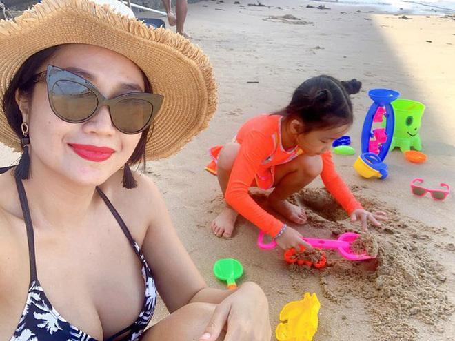 Hình ảnh táo bạo ở tuổi 36 của Ốc Thanh Vân-6