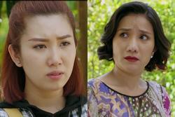 'Gạo nếp gạo tẻ' phần 2 tập 14: Khánh Linh phải dùng tiền để dụ mẹ ruột Thúy Ngân về gặp con