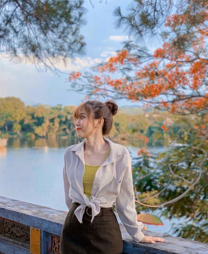 Sống ảo ở 3 ngôi chùa xứ Huế có kiến trúc đẹp-5