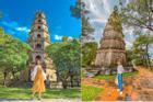 Sống ảo ở 3 ngôi chùa xứ Huế có kiến trúc đẹp