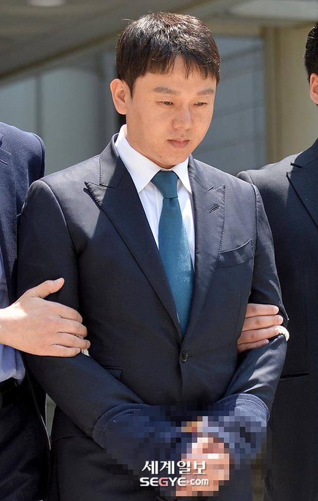 Park Han Byul tủi hổ rời Seoul, tạm ngưng nghiệp diễn sau bê bối của chồng-2