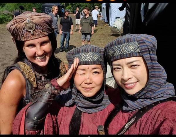 Ngô Thanh Vân đưa điều kiện khi đóng phim Hollywood: Đặt tên nhân vật theo tiếng Việt-1