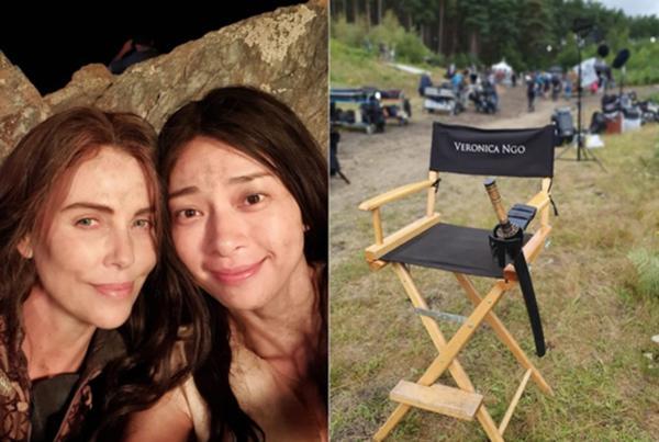 Ngô Thanh Vân đưa điều kiện khi đóng phim Hollywood: Đặt tên nhân vật theo tiếng Việt-3