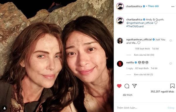 Ngô Thanh Vân đưa điều kiện khi đóng phim Hollywood: Đặt tên nhân vật theo tiếng Việt-4