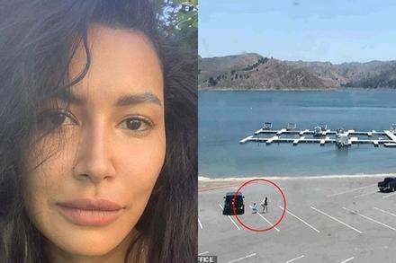 Toàn cảnh vụ mất tích của diễn viên 'Glee' Naya Rivera