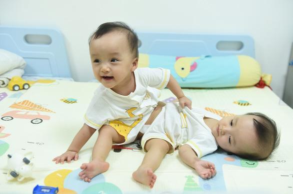 Thùy Chi khiến khán giả ngất lịm khi hát về 2 bé Trúc Nhi - Diệu Nhi-1