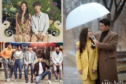5 phim Hàn khiến bạn muốn có người yêu ngay lập tức