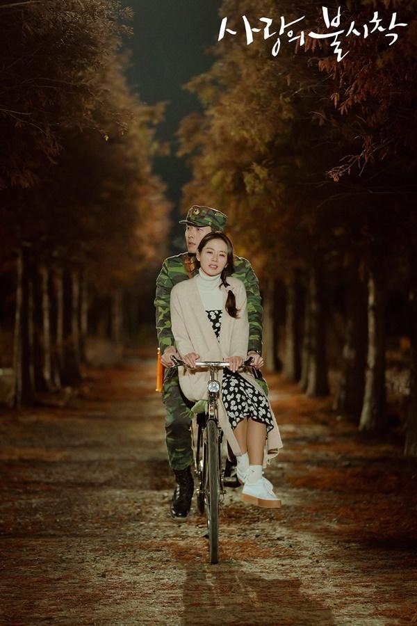5 phim Hàn khiến bạn muốn có người yêu ngay lập tức-5