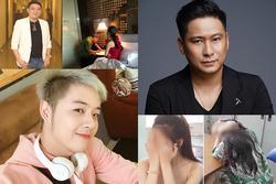 Nam nghệ sĩ Việt nói gì về scandal hoa hậu bán dâm?