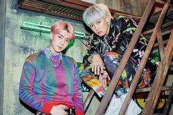 Hóa ra Sehun và Chanyeol EXO từng có lúc 'bên ngoài thân thiết, bên trong ngứa đòn'