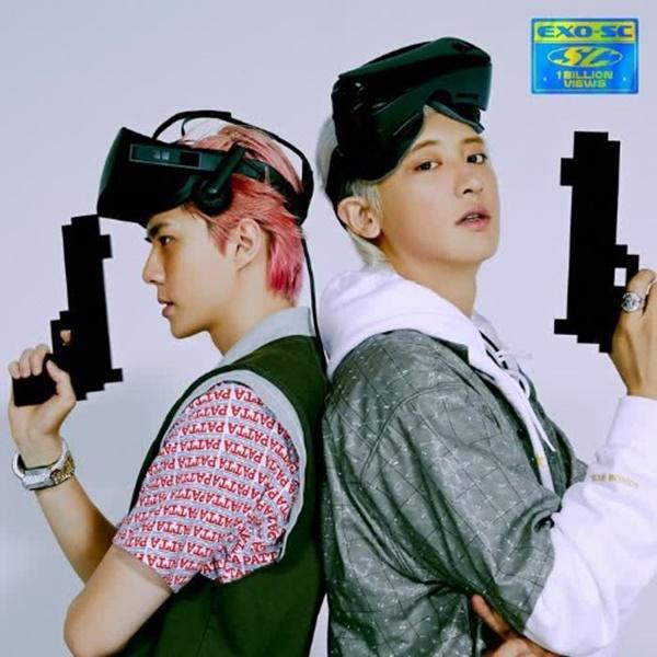 Hóa ra Sehun và Chanyeol EXO từng có lúc bên ngoài thân thiết, bên trong ngứa đòn-2
