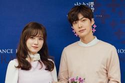 'Nàng Cỏ' Goo Hye Sun và chồng cuối cùng cũng ly hôn trong hòa bình
